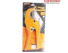Kéo Cắt Ống Nhựa PVC 63mm KAPUSI K-0230