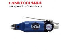 Kìm cắt dùng hơi loại đòn bẩy CY-210 CYT