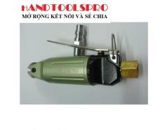Kìm cắt dùng hơi loại đòn bẩy YMR-10 YUNICA