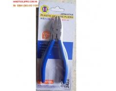 Kìm cắt nhựa 125mm/5″ B0013-05 C-MART