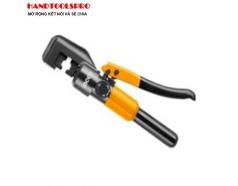 Kìm uốn ống thủy lực INGCO HHCT0170