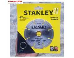 Lưỡi cắt gạch khô 4 inch (105mm) STANLEY STA47402L