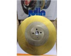 Lưỡi cưa đĩa thép gió HSS cắt inox Julia 325×1.6×32