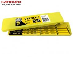 Lưỡi Cưa thẳng 32Tx12 inch Bi-Metal Stanley SSTHT20299-8 ( vỉ 10 lưỡi)