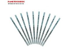 Lưỡi cưa thẳng Bi-metal 32Tx12(bộ10 lưỡi) Stanley 95-299-23
