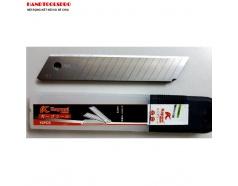 Lưỡi dao A100 thép trắng KAPUSI K-8770