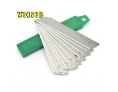 Lưỡi dao rọc giấy 7 khía 100mm Wynns W0176B