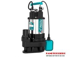 Máy bơm chìm nước thải 750W (nâng cấp từ TWP77501 Total TWP775016