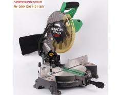 Máy cắt góc đa năng 1520W Hitachi C10FCH2