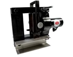 Máy chấn thanh đồng 150x10 mm thủy lực TAC CB-150D