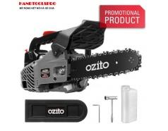 Máy cưa xích động cơ xăng 2 thì Ozito PCS-254