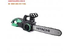 Máy cưa xích NHẬT BẢN Hitachi CS35Y (2000W)