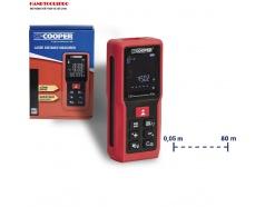 Máy đo khoảng cách laser 80m CFCooper LM80