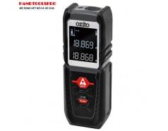 Máy đo khoảng cách tia laser đỏ 5 chế độ Ozito LMR-025