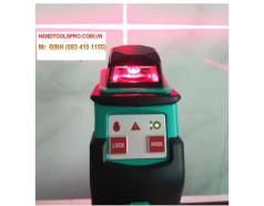 Máy đo mức cân bằng tia laser DCA AFF360