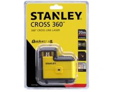 Máy đo mức cân bằng tia laser đỏ STANLEY STHT77504-1