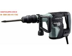 Máy đục bê tông NHẬT BẢN Hitachi H45MEY (1150W)