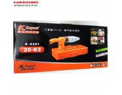 Máy hàn ống nhựa chịu nhiệt 20-32mm PP-R KAPUSI K-9300