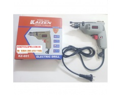 Máy Khoan 6.5mm Kaizen KZ-651
