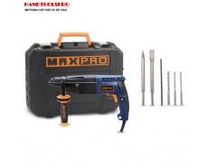 Máy khoan bê tông Maxpro MPRH620/24V
