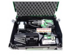 Máy khoan búa chạy pin NHẬT BẢN Hitachi DS18DBL2 (18V)