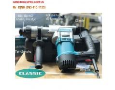 Máy Khoan Búa Classic CLA-5426