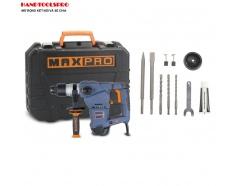 Máy khoan búa Maxpro MPRH1500/32