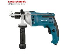 Máy khoan động lực cầm tay 850W WESCO WS3176