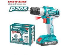 Máy Khoan dùng pin Lithium 20V TOTAL TDLI20024