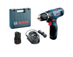 Máy khoan vặn vít động lực dùng pin Bosch GSB 120-LI