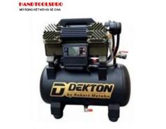 Máy nén khí không dầu màn hình điện tử 25 lít DEKTON DK-990x1