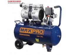 Máy nén khí không dâu MaxPro 24L MPEAC800/24