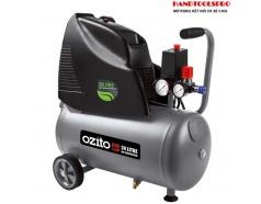 Máy nén khí không dầu Ozito ACP-24151 - 24 lít