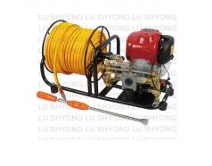 Máy phun rửa cao áp có động cơ nổ HONDA LS-910NTH LU SHYONG