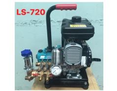 Máy phun rửa cao áp có động cơ nổ LS-720 LU SHYONG