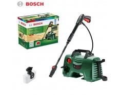 Máy phun xịt rửa áp lực cao Bosch Easy Aquatak 110 1300W (Xanh lá) + ốp lưng Bosch