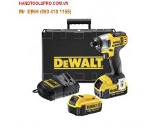 Máy siết vít dùng pin Dewalt DCF886P2
