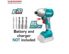 Máy siết vít dùng pin E20V Total TIRLIE2001( thế hệ mới)