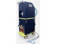Máy thu hồi dầu nổi E-FTD EISHIN
