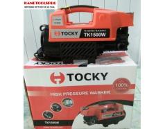 Máy xịt rửa xe 1500W TOCKY TK1500W