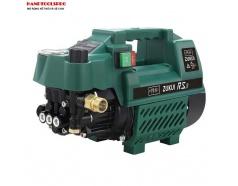 Máy xịt rửa xe chỉnh áp 2400W ZUKUI RS3