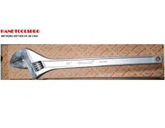 Mỏ lết mạ chrome 24 inch Asaki AK-7638