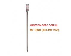 Mũi đục nhọn 17x600mm SDS Max Bosch 1618600012