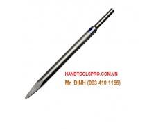 Mũi đục nhọn 22x250mm SDS-PLUS Bosch 2609390576