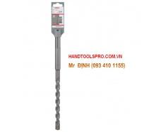 Mũi khoan bê tông chuôi gài lớn 40x400mm SDS-max Bosch 2608685877