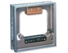 Nivo khung cân máy chính xác cao 0.02mm/m SLA Niigata