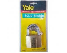 Ổ khóa chìa vi tính V140D.60 YALE 60mm