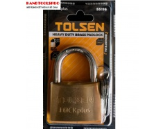 Ổ khóa Tolsen 55116 60mm