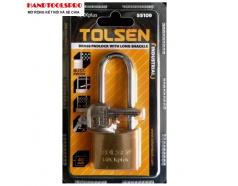 Ổ Khóa Vòng Tolsen 55109 (40mm)