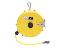 Ống Treo Nối Hơi 8 m (VÀNG) CYT HR-600